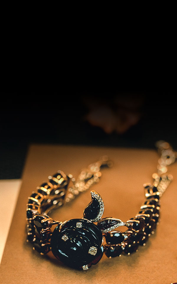 African Garnet