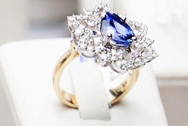 Jak pečovat o šperky