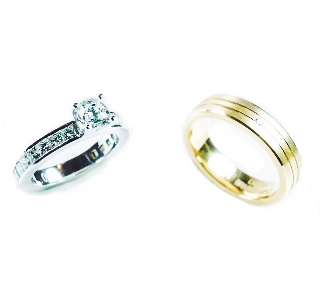 Dva prsteny
